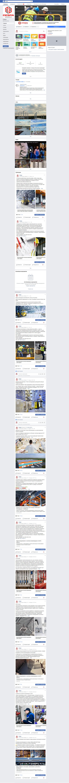 Продвижение в Фейсбуке оборудования для стеллажей