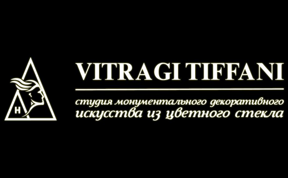 Логотип студии витражей
